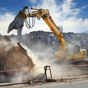 Expertises - Surveillance bruit de chantier