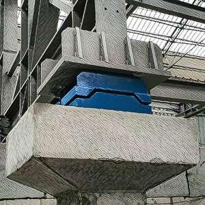 Pédagogie - Boîte ressort bâtiment